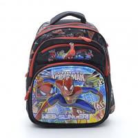 Рюкзак Spider черный