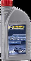 Масло Rheinol Outboard PM ✔емкость 1л