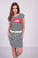 Сукня жіноча17501  ( Платье женское 17501), фото 1