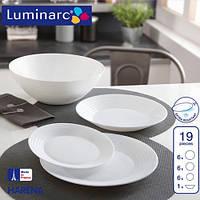 Сервиз столовый Luminarc Harena -19пр L3271