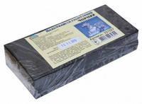 Пластилин Скульптурный, чорный, 800г., 331028