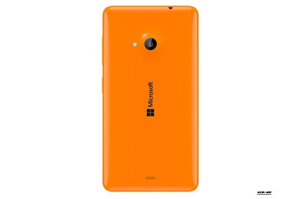 Мобильный телефон Microsoft Lumia 535 Orange, фото 2