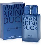 MANDARINA DUCK Blue for MAN EDT 50 ml Туалетная вода женская (оригинал подлинник  Испания)