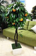 Искусственное Апельсиновое дерево 150 см