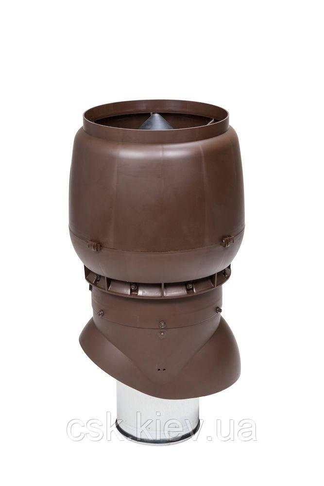 XL -200/ИЗ/500 вентиляционный выход