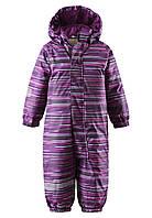 Зимний комбинезон для девочки Lassietec by Reima 710690 - 4981. Размеры 80 - 92., фото 1