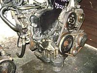 Мотор двигатель NISSAN 2.2D YD22 TINO ALMERA