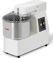 Тестомес 10 литров (1 скорость, 220В) TMP10-230V GGM Gastro (Германия)