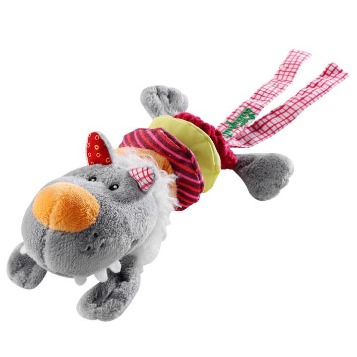 Lilliputiens - Маленькая танцующая игрушка Волк Николас
