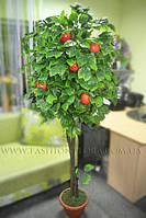 Искусственное дерево Яблоня 180 см