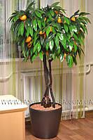 Искусственное Мандариновое дерево 170 см
