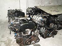 Мотор двигатель KIA 2.0 16V FE DOHC SPORTAGE POTENTIA