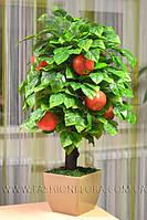 Искусственное дерево Яблоня 80 см