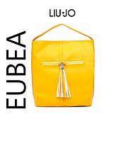 Сумка-хобо Eubea – оригинальный летний аксессуар от Liu Jo