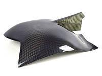 Защита цепи на Ducati 848,1098,1198 08-11, фото 1