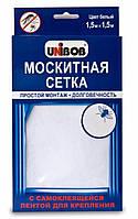 Москитная сетка 150х150см Unibob 4629 AD
