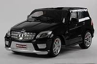 Электромобиль Mercedes ML 63
