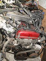 Мотор двигатель NISSAN SR20DET PULSAR GTiR N14 + коробка 4X4