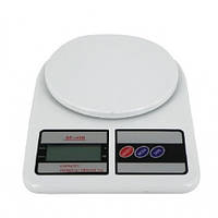 Весы кухонные 7кг Вitek SF 400