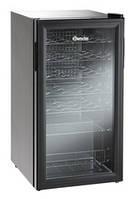 Холодильный шкаф для напитков 88 L Bartscher 700082G
