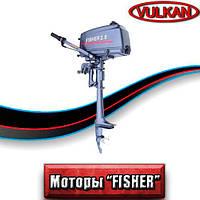 Лодочные моторы FISHER