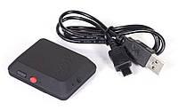 Мини GSM микрофон (прослушка) с фотокамерой X009-AUDIO, охрана, сигнализация