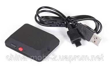 Міні GSM мікрофон з фотокамерою X009-AUDIO, охорона, сигналізація