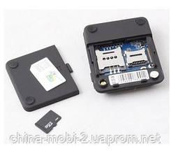 Мини GSM микрофон с видеокамерой, регистратор dv dvr X009, охрана, наблюдение (в коробке), фото 2