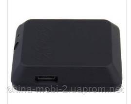 Мини GSM микрофон с видеокамерой, регистратор dv dvr X009, охрана, наблюдение (в коробке), фото 3