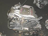 Мотор двигатель TOYOTA 4E-FTE 1.4T ECU STARLET INTERCOLLER