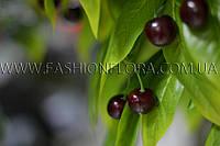 Искусственное дерево Черешня с ягодами 160 см