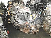 Мотор двигатель MAZDA 2.5 KL-ZE 626 XEDOS KL31 JDM PROBE