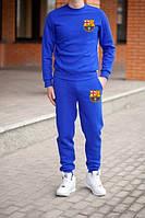 Спортивный костюм Барселона m, серый