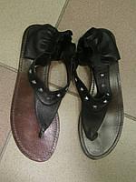 Кожаные сандалии 40р. POSITANO