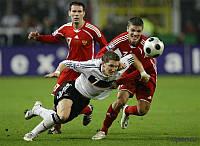 Футбол. Рекомендуется для игроков сдающих нормативы в команды мастеров или в зарубежные команды.