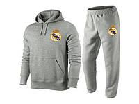 Спортивный костюм Реал Мадрид l, красный