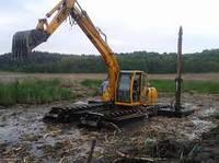 Копаем Пруды, ставки, озера, очистка водоемов от ила, донного сора, растительности