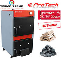 Котел ProTech (Протечь, Протек, Протех) ТТ - 20 ECO Line (Эколайн)