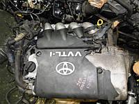 Мотор двигатель  TOYOTA 1.8 2ZZ GE VVTL-i CELICA COROLLA