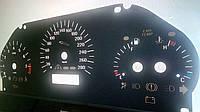 Шкалы приборов Jaguar XJ mark2, фото 1