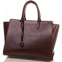 Женская кожаная сумка VALENTA (ВАЛЕНТА) VBE6153110