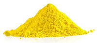 Краска Холи (Гулал), желтая, от 1 кг., опт и розница