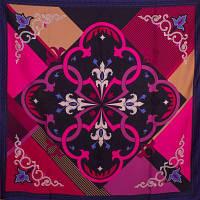 Женский платок 91 на 91 SUNWAY (САНВЕЙ) SAT21121