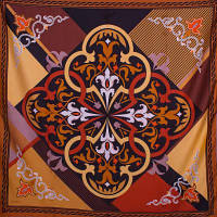 Женский платок 91 на 91 SUNWAY (САНВЕЙ) SAT21123