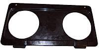 Решетка нижняя под фары (пр-во МТЗ)