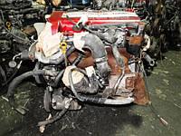Мотор двигатель NISSAN 2.0 16V SR20DET 200SX  SYLVIA 13 14 RED TOP  DRIFT JDM