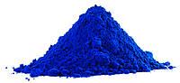Краска Холи (Гулал), Синяя, от 1 кг., для фотосессий, фестивалей