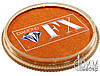 Аквагрим Diamond FX металлик оранжевый