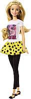 "Кукла Барби серии ""Большое приключение щенков"" / Barbie Great Puppy Adventure Barbie Doll"