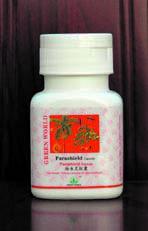 Антигельминтный препарат натуральный - капсулы Чин Чон от Green World